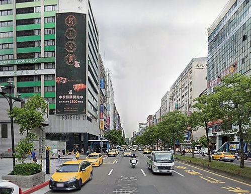 TP-06 台北東區明曜百貨
