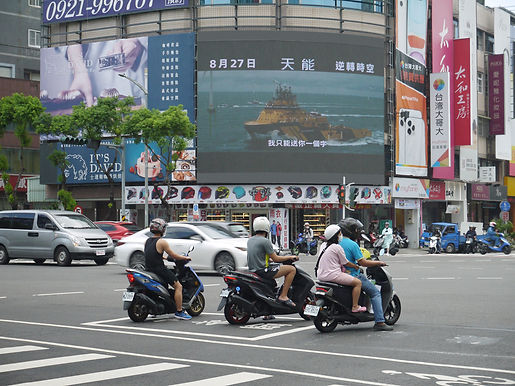 KS-02 高雄巨蛋商圈
