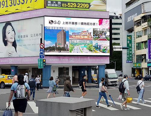 HC-01 新竹站前商圈