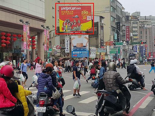 TN-06 台南新光三越(中山路)