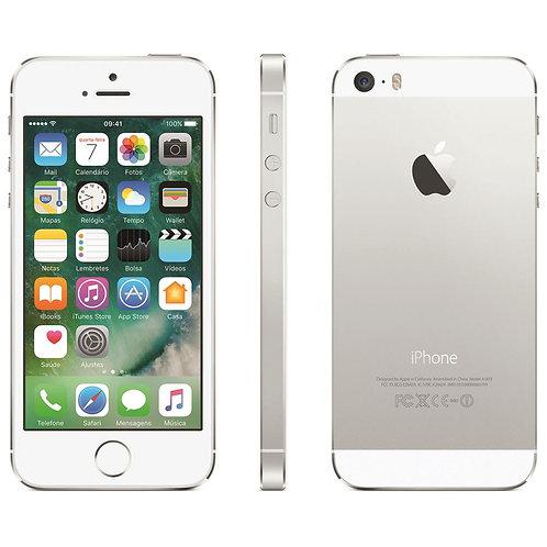 Troca de Tela - iPhone 5s