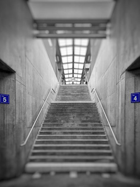 Gare de Renens