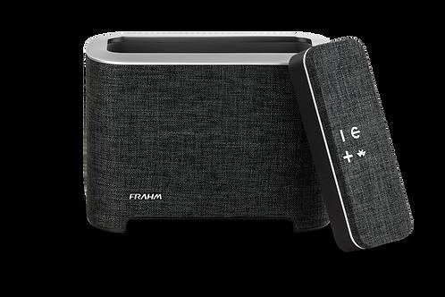 Caixa de Som Frahm HS 2.1 BT
