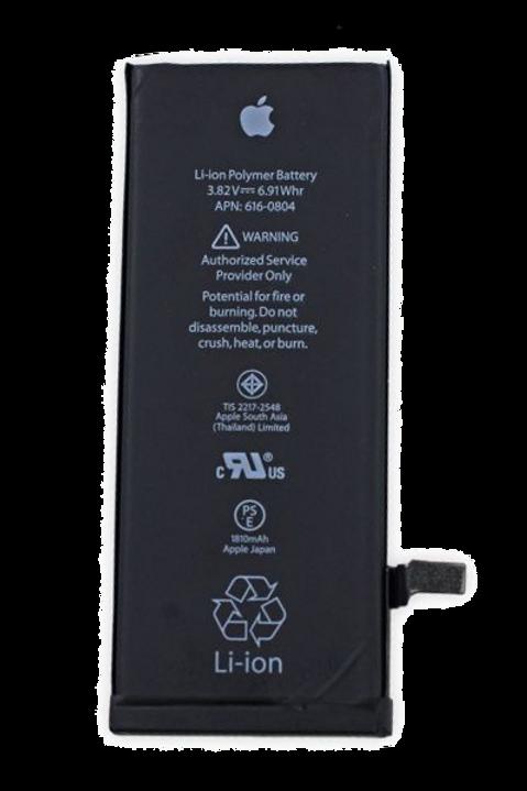 Troca de Bateria - iPhone 6s
