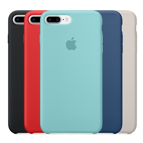 Silicone Case Apple