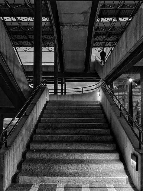 EPFL Campus CM
