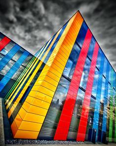 EPFL Campus BI