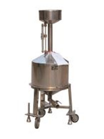 200 LITRE MEASURING CAN (PROVER)