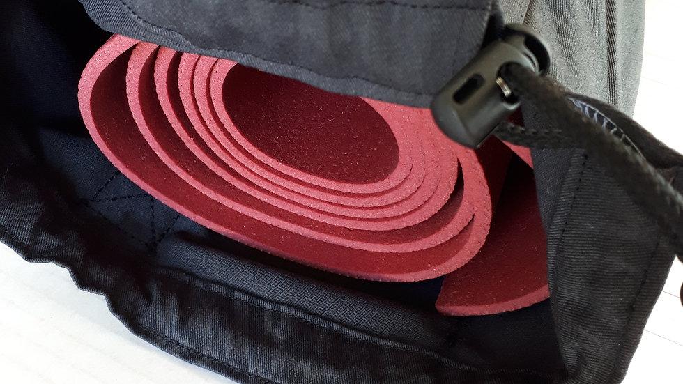 Housse pour le transport de tapis