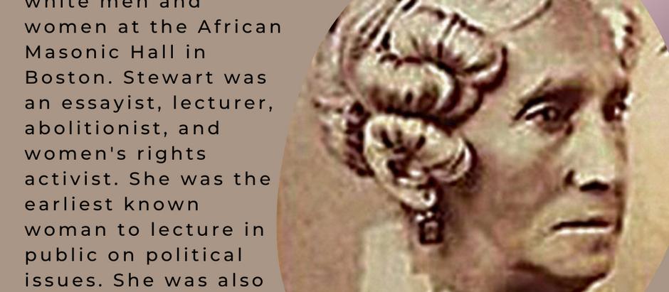 OTD February 27th - Black History Month