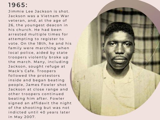 OTD February 18th - Black History Month