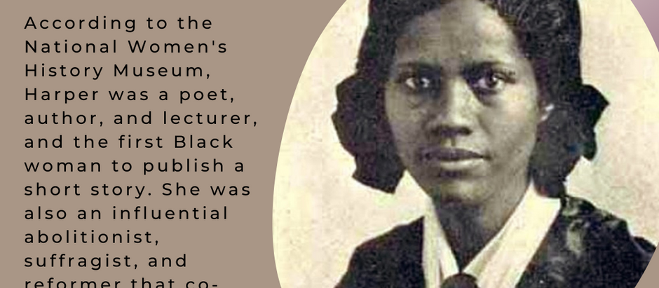 OTD February 22nd - Black History Month