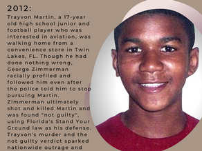 OTD February 26th - Black History Month