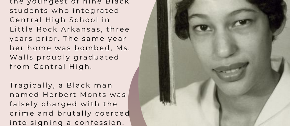 OTD February 9th - Black History Month
