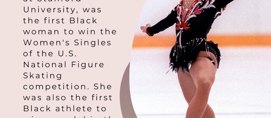 OTD February 8th - Black History Month