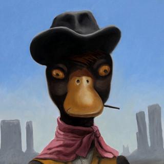 cowboyduck