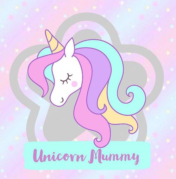 Uniorn Mummy's logo