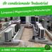 Manutenção de aparelho de ar condicionado agora é Lei!