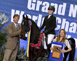 Grand National & World Championship
