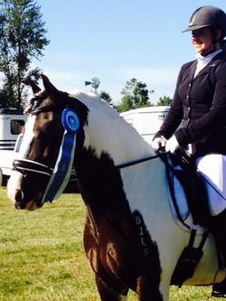 Donida Horse Show