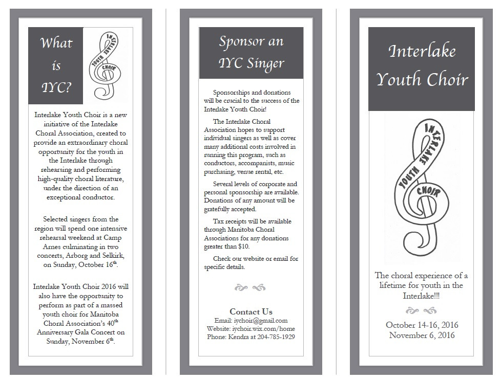 IYC Brochure