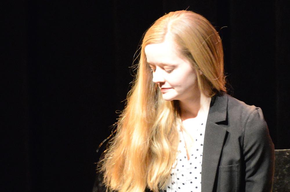 Alisa Wiebe