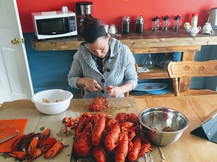Picking Lobsters