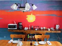 Sunrise Mural