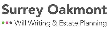 Surrey Oakmont Logo - Will writers in Surrey