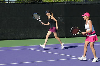 North Miami Beach Tennis Academy - NMBA - Florida - Adult Tennis Lessons and Tennis Clinics