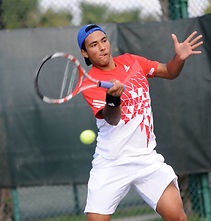 North Miami Beach Tennis Academy - NMBA - Florida - Full Time Junior Sports Academy - Academic School - College Placement Program  offering the best high performance tennis training in South Florida 2