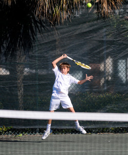 North Miami Beach Tennis Academy - NMBA - Florida - Junior Tennis Camps and Sports Academy - Summer
