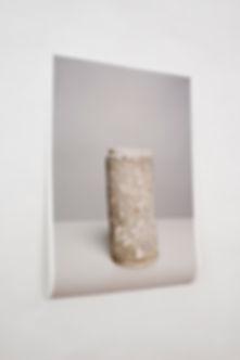 אבן, נייר ומספריים, הזרקת דיו על נייר אר