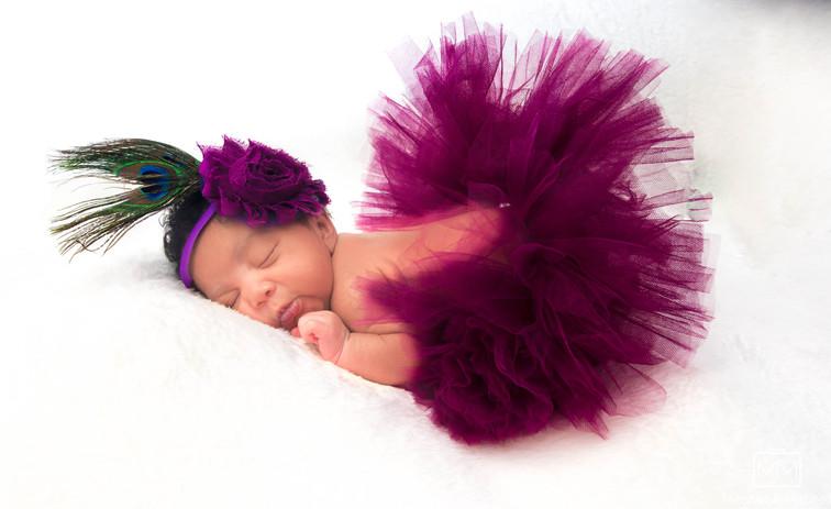 Augusta Newborn Photography