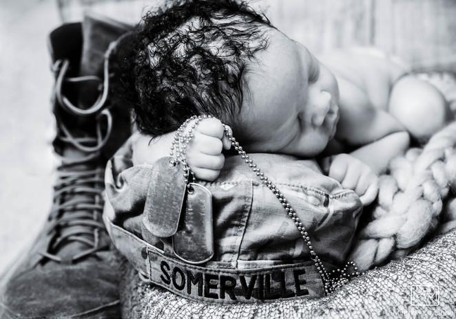 Newborn Photogrphy Augusta