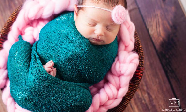 Appling Newborn Photography
