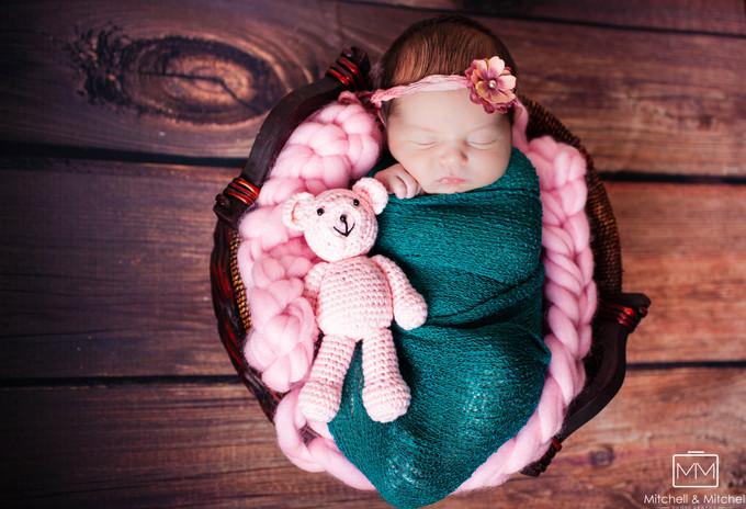 Newborn Photography Augusta