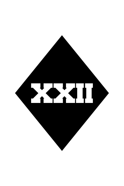 Patch XXII