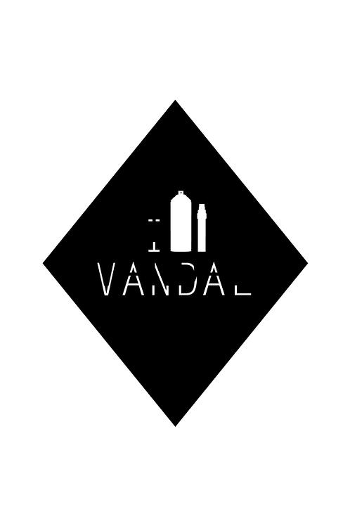 Patch i love vandal