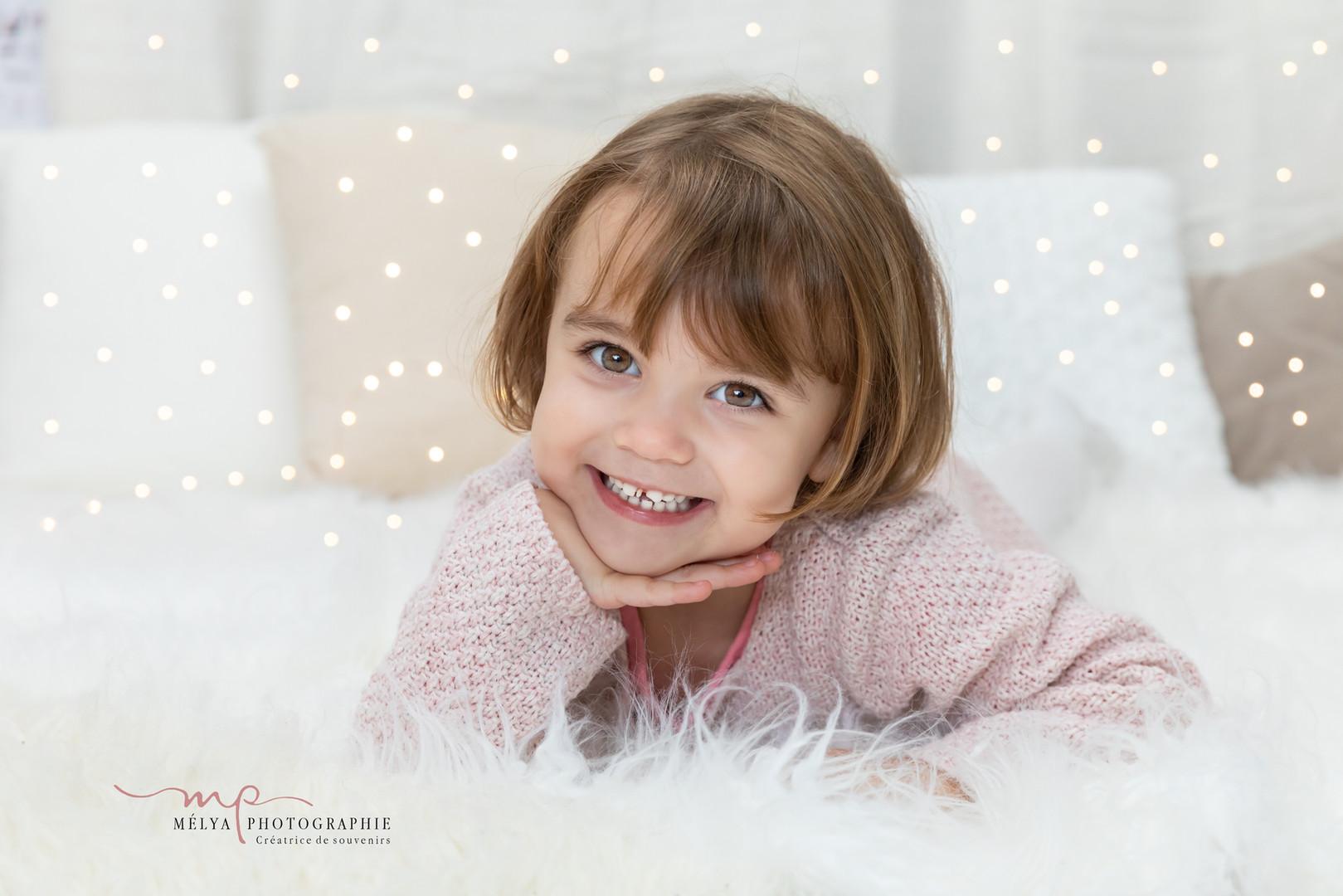 séance photo enfant mélya photographie