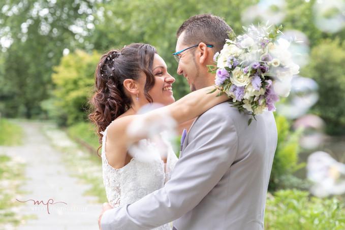 photographe mariage Gironde mélya photographie