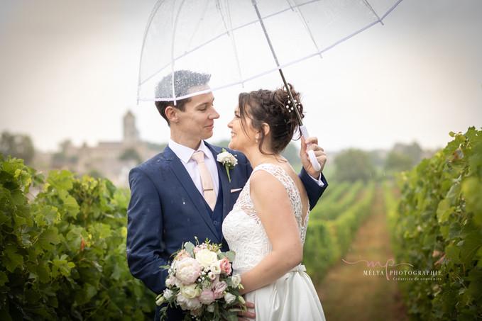 photographe mariage mélya photographie