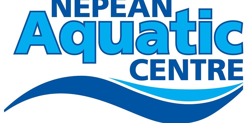 Pink Up Penrith at Nepean Aquatic Centre