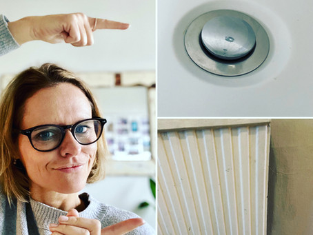 Are you a drain or a radiator?