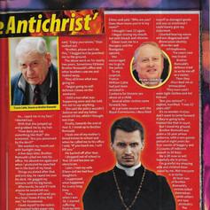 Catholic Abuse Scandal