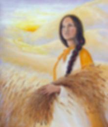 Ruth - Virtue