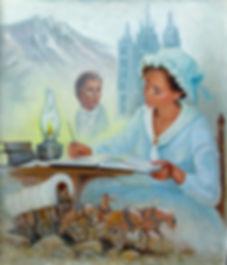 Eliza R. Snow Faith