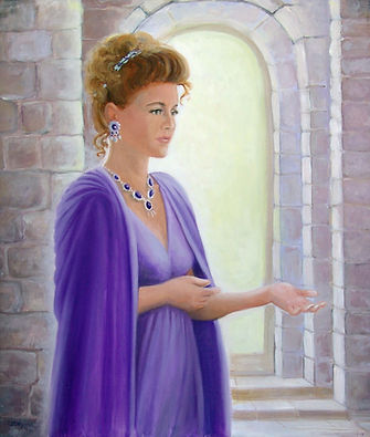 Esther - Jewish Queen of Persia
