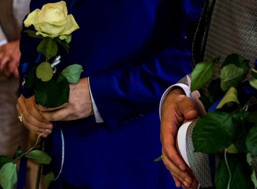 True Wedding Stories: La Favola Reale di Andrea e Salvo.