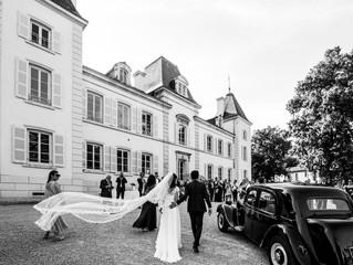 Tre Castelli alle porte di Milano per un matrimonio da Favola (e noi lo possiamo dire)